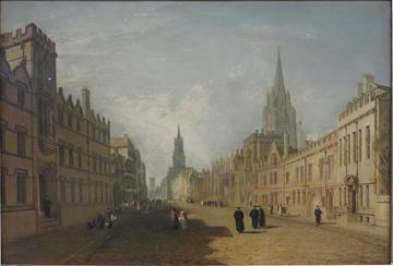 1280px high street oxford painting by turner 1810 crop