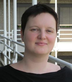Dr Cathleen Sarti