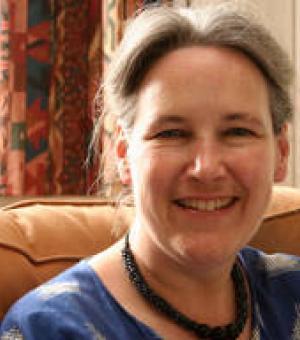 Professor Jane Garnett